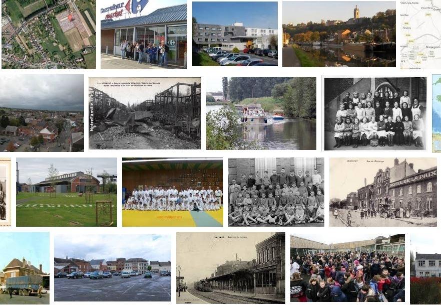 Photos Jeumont